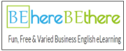 Fun, Free and Varied Business English eLearning